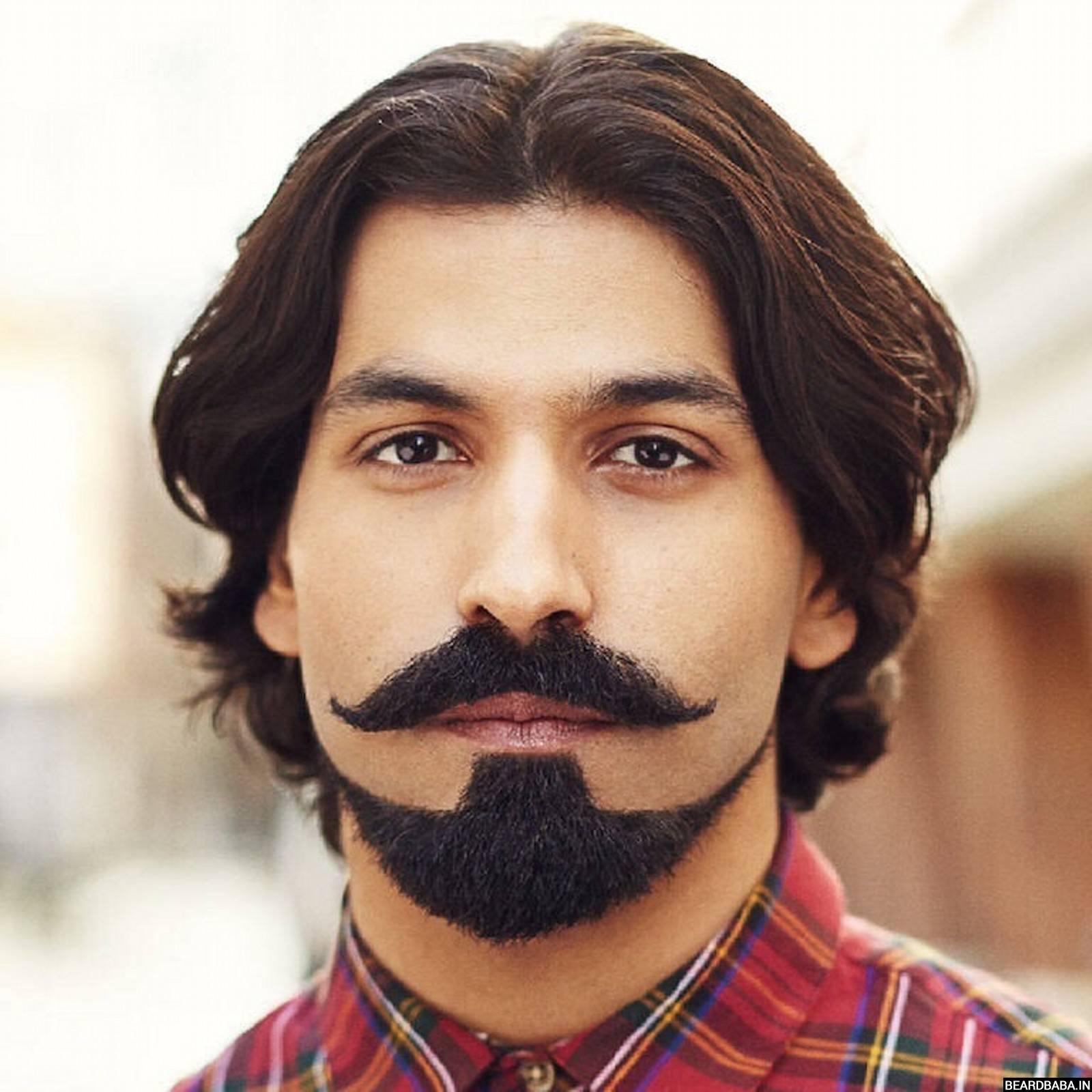 Anchor Beard