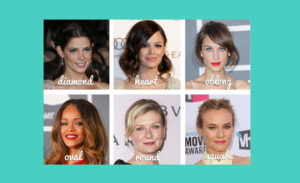 Hairstyles For Your Face Shape That Defines Your Personality