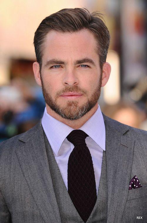 Professional Beard