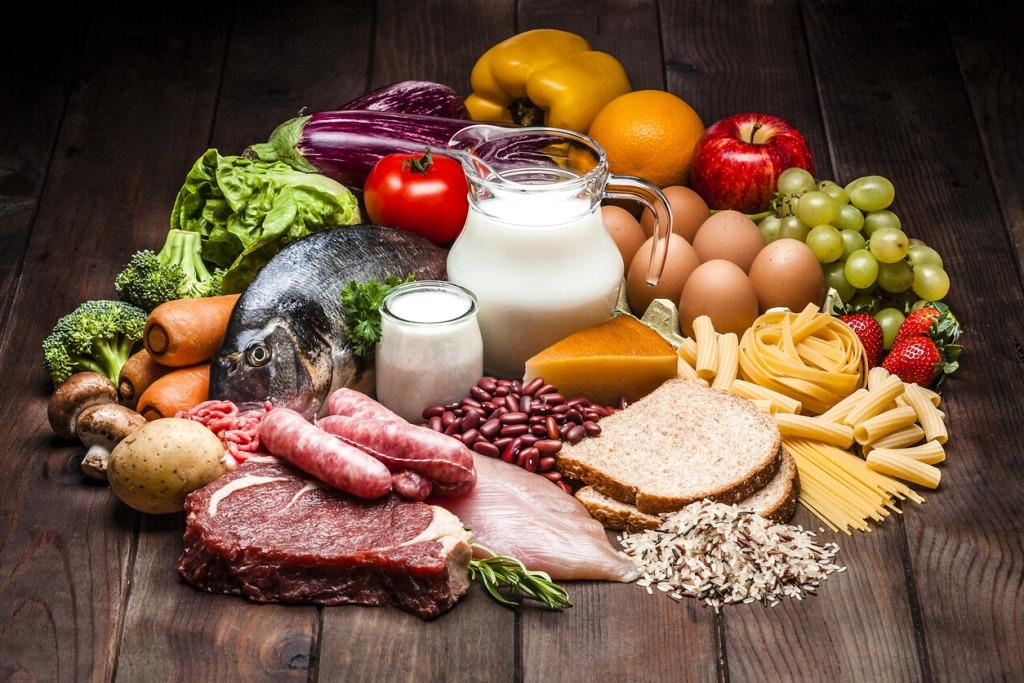 Maintain good levels of calcium and magnesium