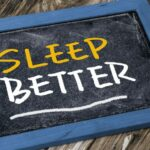 7 Simple Tips for Better, Deeper & More Restful Sleep