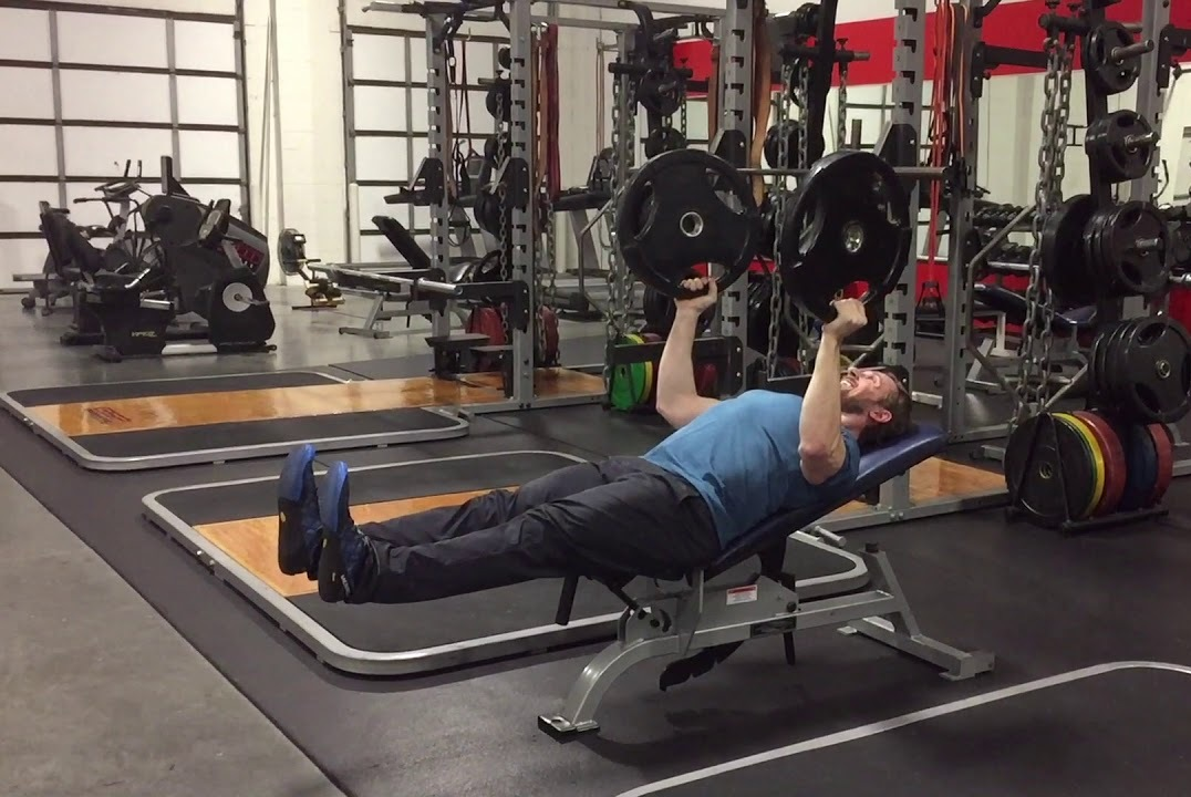 Bottoms Up Plate Presses
